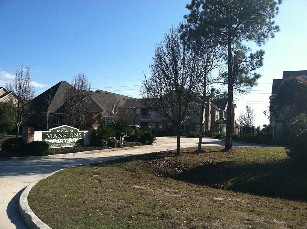 The Mansions at Spartan Trace